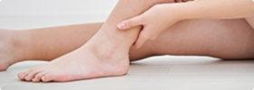 下肢・足指の<br>後遺障害について