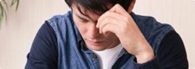 遷延性意識障害について