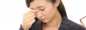 眼の後遺障害について